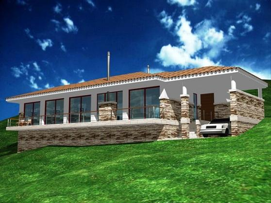 Villa Design in Estepona