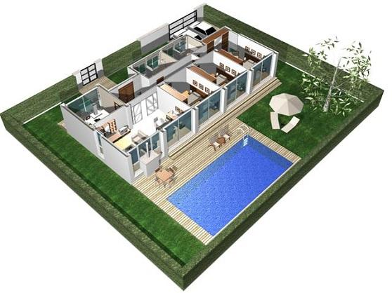 Architect Ojen