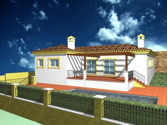 Detached House in Estepona