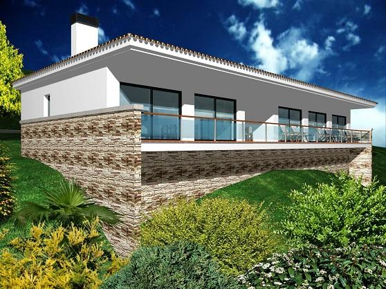 Architectural Design in Estepona