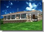 Detached house in Estepona (Malaga) Spain